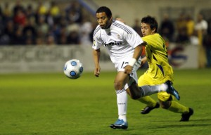 Real Madrid II vs Alcorcon 3
