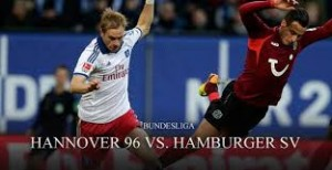 Hannover 96 vs Hamburger SV