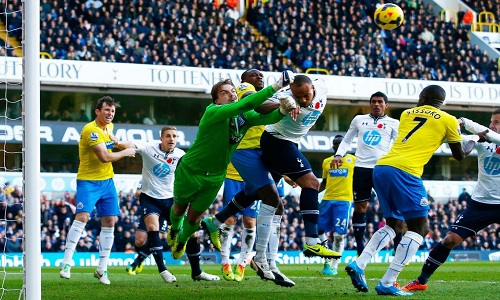 Prediksi Skor Newcastle vs Tottenham 19 April 2015 Royal99