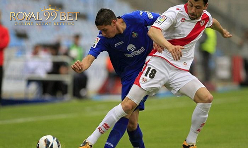 Prediksi Vallecano vs Getafe 12 Mei 2015 Royal99
